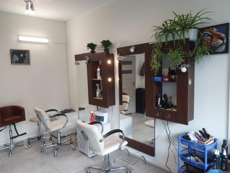 fryzjer grochów chrzanowskiego